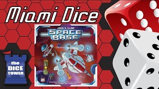Miami Dice: Space Base