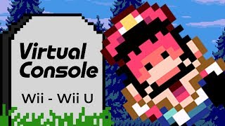 RIP Virtual Console For Nintendo Switch? Is Switch Online to Blame?!