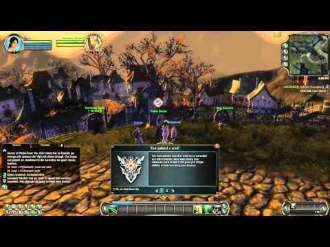Rift Walkthrough gameplay – Necromancer! (Big C) part 4