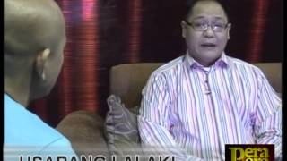 Pera Pera Lang Yan - The right mindset to saving