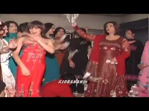 Hot Sexy Mujra *hd*1080p sufney Wich Dekhi Ek Raat video