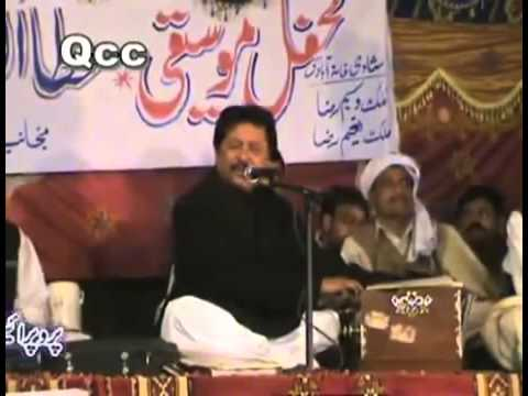 Attullah khan Best Song Wal aa watan ty