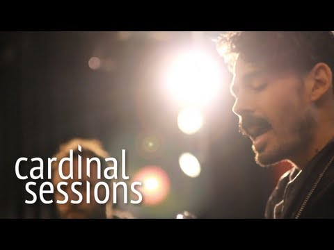 Local Natives - Breakers - CARDINAL SESSIONS