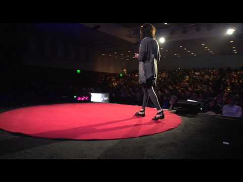 Dr. Elissa Epel at TEDxSF (7 Billion Well)