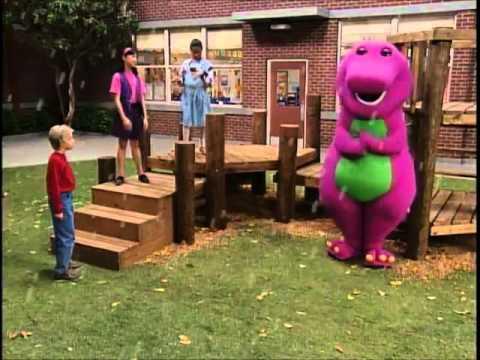 Barney Songs 1995 Youtube