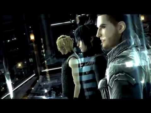 FINAL FANTASY XV - New Gameplay (Square Enix Presents E3 2013)