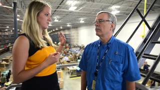 What's in Store: Bealls fulfillment center