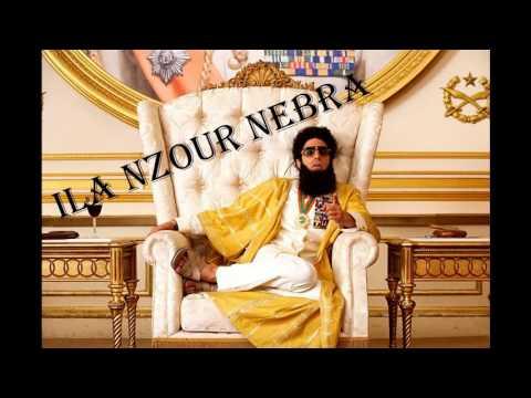The Dictator   Soundtrack Ila Nzour Nebra)