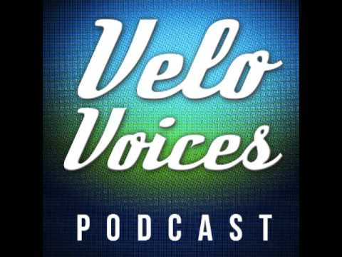 VeloVoices Podcast #11: FROM BRESCIA WITH LOVE