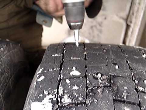 Машинка для резки протектора шин