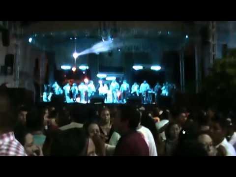 Super Grupo Caribe en Vivo (aniversario De Los Juchitecos, El Día 5 De Septiembre Del 2014) video