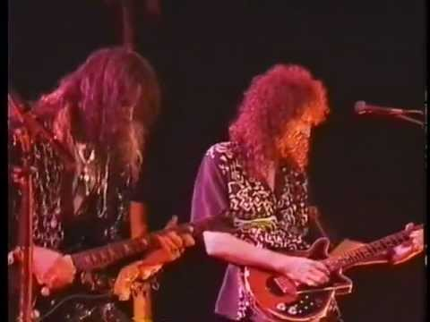 Guitar Legends 1992 - Full Concert Music Videos