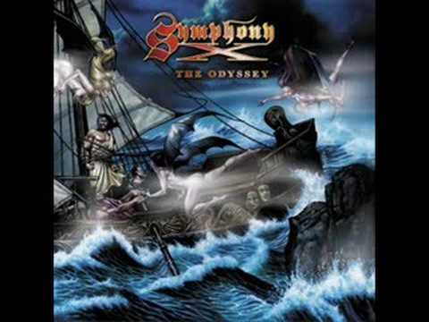 Symphony x - King of terrors