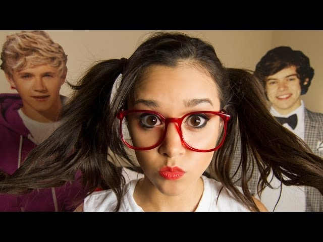 Best Song Ever - Megan Nicole (cover) One Direction thumbnail
