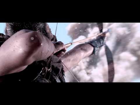 Mirzya Teaser Trailer