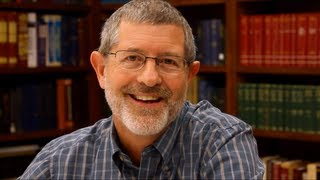 Video: In John 1:1, In the beginning was the Word, and the Word was with God, and the Word was God - John Schoenheit (BiblicalUnitarian)