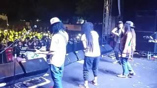 download lagu Gangstarasta Ft Dellu Uyee & Sista Nath The Lions gratis
