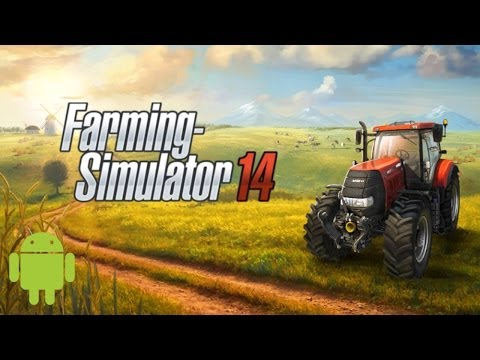 Farming Simulator 14 - And