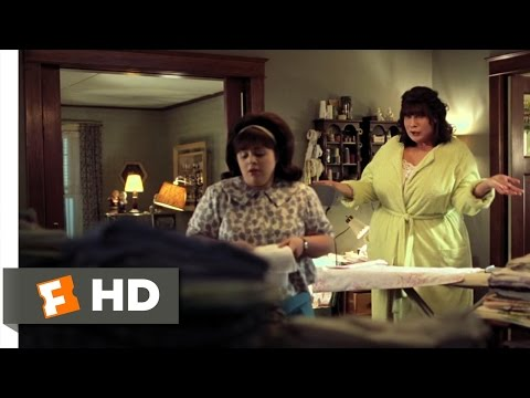 Hairspray (2/5) Movie CLIP - Naturally Stiff (2007) HD