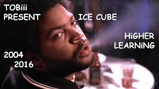 Watch Ice Cube Higher video