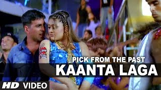 Pick from the Past: Kaanta Laga | Mujhse Shaadi Karogi | Akshay Kumar