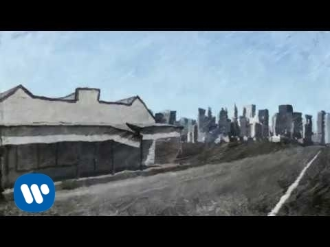 Neil Young - Peace Trail (Official Video)