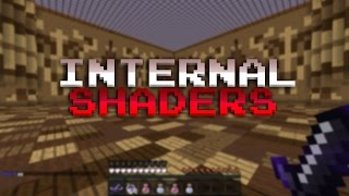 Badlion PvP - Internal Shaders Test! ( ͡° ͜ʖ ͡°)