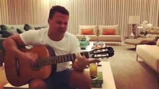 Amor De Violeiro - Eduardo Costa (Voz E Violão 2018)