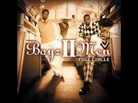 Boyz II Men - Amazing Grace