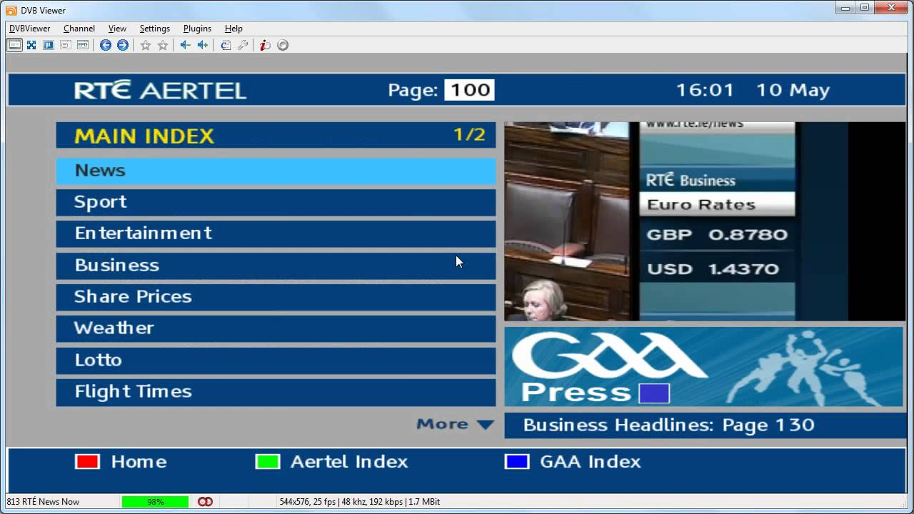 Dvb-Viewer Software Download