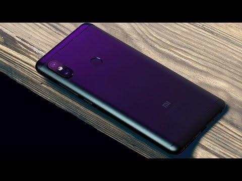 Обзор Xiaomi Redmi Note 5 - бомба за $180