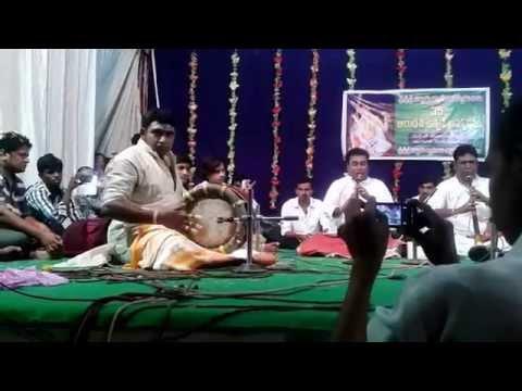 Nadaswaram Abhogi Varnam Nadaswaram By Venkatagiri Srinu Thavil By Srikanth video