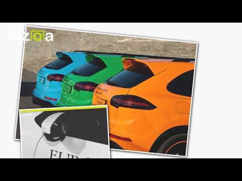 Eurocar Italia - estate 2017