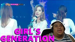 [MUSIC REACTION] Girl's Generation TTS - Whisper
