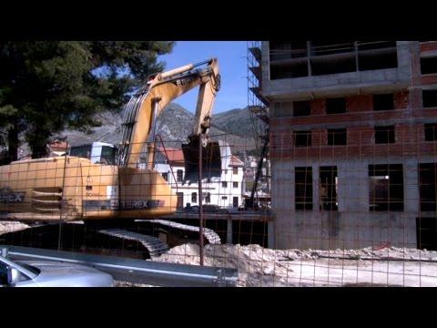Ko je kriv za nerazvijenost istočnog dijela Mostara