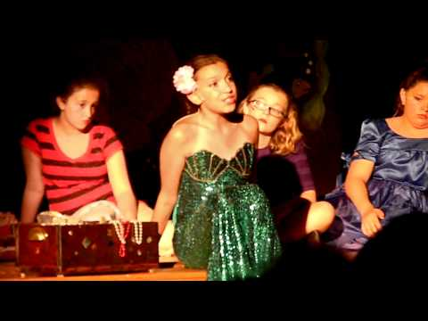 Fontbonne Academy - KIds On Broadway