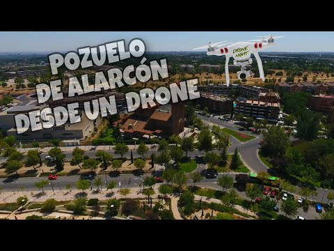 POZUELO DE ALARCON