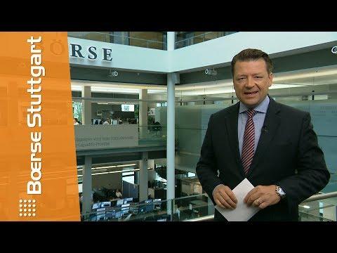 Börsenausblick auf Mittwoch, den 27.06.2018 | Börse Stuttgart | Aktien