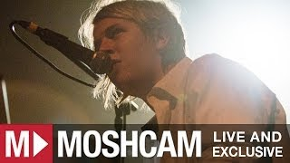 Tom Odell - Sense (Track 4 of 11) | Moshcam