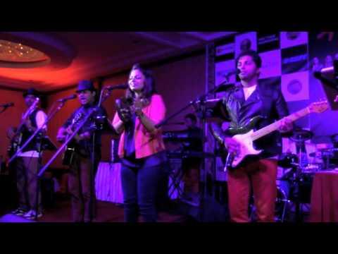 Goan Band  True Colors  - LIVE in DOHA - Konkani Masala