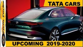 Upcoming Tata Cars In India 2019 - 2020 | Tata Upcoming Cars 2020 | Tata New Cars In India