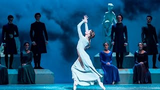 Adapting Shakespeare Insight (The Royal Opera and The Royal Ballet)