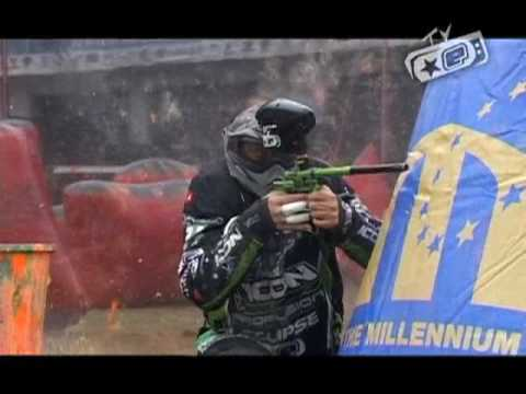 Paintball Montage by Planet Eclipse