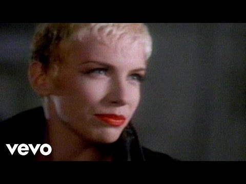 Eurythmics - Crazy Sister