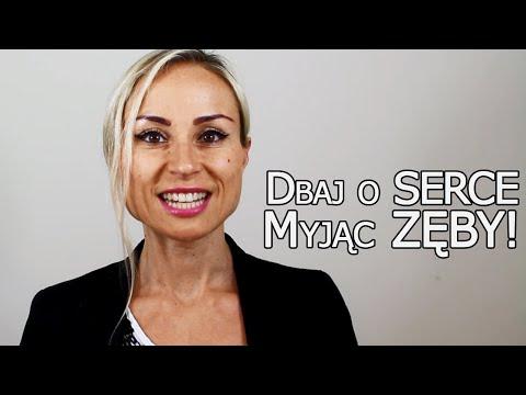 By Mieć Zdrowe SERCE... Dbaj O ZĘBY
