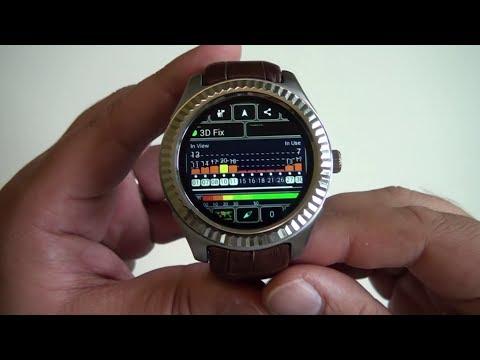 No1 D7 : smartwatch très complète à moins de 70 euros !