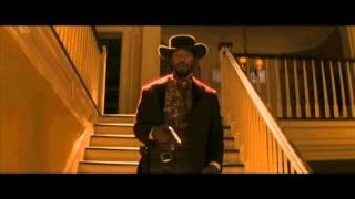 Django Unchained - Fin (Scène Culte)