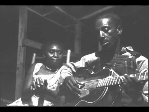 Fred McDowell: Woke Up This Morning With My Mind On Jesus (1959)