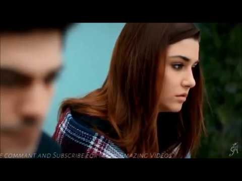 LAYI VI NA GAYI || SAD HEART TOUCHING SONG || MURAT AND HAYAT ||