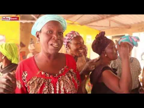 Hausse du prix de poisson à Touba: les vendeuses vident leurs sacs et menacent d'aller en gréve